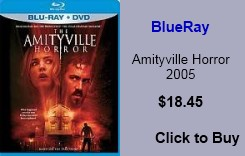 Buy Amityville 2005 Blueray