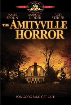 Amityville Horror Movie