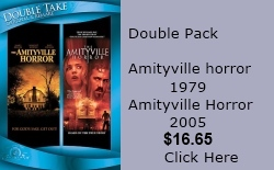 Buy The Amityville Horror Double Set